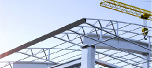Structural Steel Fabricator & Supplier in El Paso