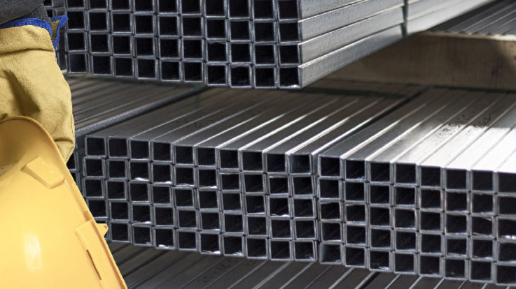 El Paso's Dependable Supplier of Reinforcing Steel