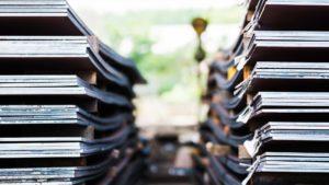steel plates in el paso