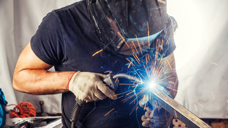 Looking to Improve Your Welding Career? Read These Tips.