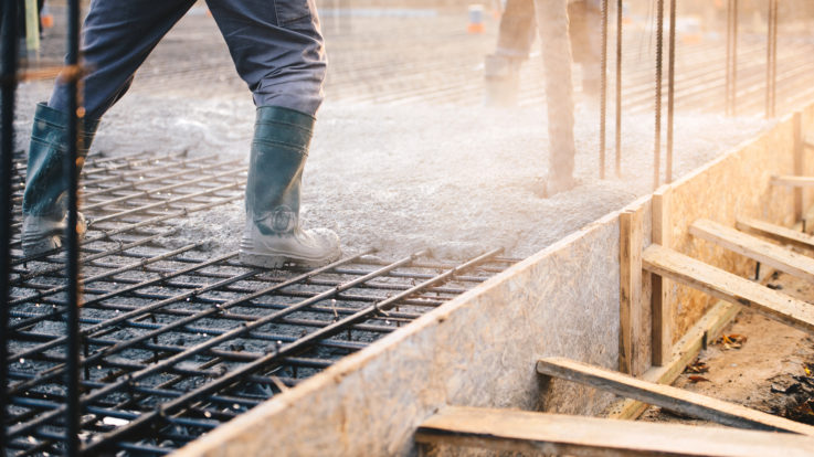 Why Rebar Is So Important For Construction