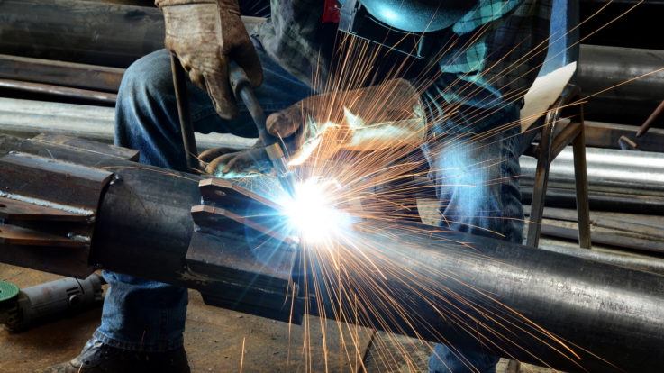 The Many Processes of Metal Fabrication: What You Need To Know