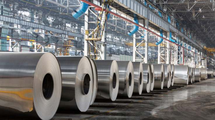 Aluminum Fabrication: The One of a Kind History of an Everyday Metal