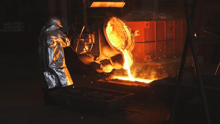 The State of Steel: How the Industry Affects Every Sector in America, What You Should Know